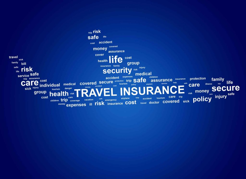 Government insurance requirements make travel impossible ...